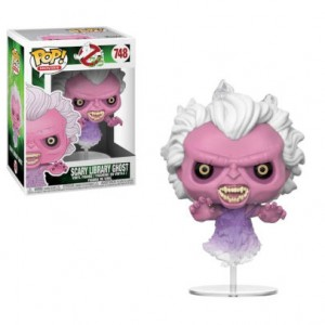 FUNKO POP MOVIES: GB - SCARY LIBRARY GHOST