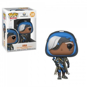 FUNKO POP! VINYL: GAMES: OVERWATCH: ANA