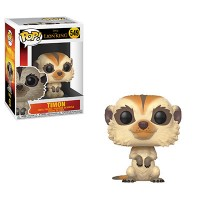 Figura FUNKO POP DISNEY: THE LION KING (LIVE ACTION) - TIMON