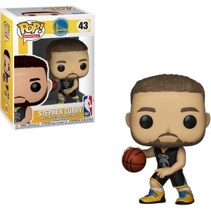 FUNKO POP! VINYL: NBA: STEPHEN CURRY