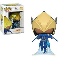 FUNKO POP GAMES: OVERWATCH S5- PHARAH (VICTORY POSE)