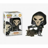 FUNKO POP GAMES: OVERWATCH S5- REAPER (WRAITH)