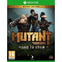 Mutant Year Zero: Road to Eden - Deluxe Edition (Xone)