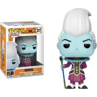 FUNKO POP! ANIMATION DRAGON BALL SUPER WHIS