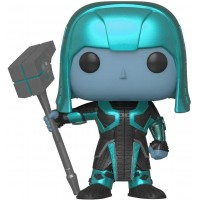 FUNKO POP! CAPTAIN MARVEL: RONAN