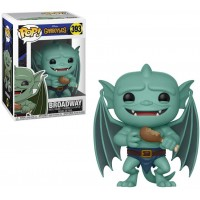 FUNKO POP! DISNEY: GARGOYLES BROADWAY