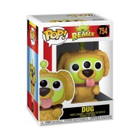FUNKO POP DISNEY: PIXAR ALIEN REMIX -DUG