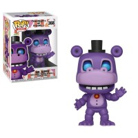 FUNKO POP! GAMES: FIVE NIGHT AT FREDDY'S - MR HIPPO