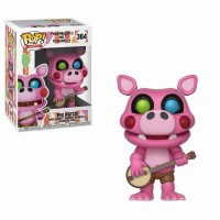 FUNKO POP! GAMES: FIVE NIGHTS AT FREDDY'S - PIGPATCH
