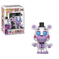 FUNKO POP! GAMES: FIVE NIGHTS AT FREDDY'S PIZZA SIM - HELPY
