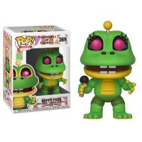 FUNKO POP! GAMES: FIVE NIGHTS AT FREDDY'S PIZZERIA SIMULATOR - HAPPY FROG