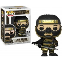 FUNKO POP GAMES: GHOST OF TSUSHIMA - JIN SAKAI
