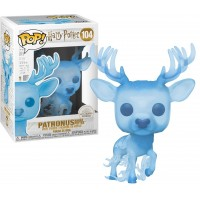 FUNKO POP HARRY POTTER – PATRONUS (HARRY)