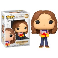 FUNKO POP HP: HOLIDAY - HERMIONE GRANGER