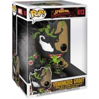FUNKO POP! MARVEL: SPIDER-MAN MAXIMUM VENOM-VENOMIZED GROOT