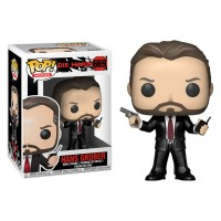 FUNKO POP! MOVIES: DIE HARD - HANS GRUBER
