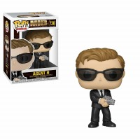 FUNKO POP! MOVIES: MIB - AGENT H