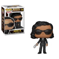 FUNKO POP! MOVIES: MIB - AGENT M