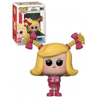 FUNKO POP! MOVIES: THE GRINCH 2018 - CINDY LOU
