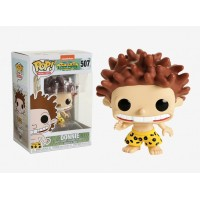 FUNKO POP NICKELODEON: THE WILD THORNBERRYS DONNIE