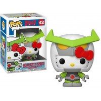 FUNKO POP SANRIO: HELLO KITTY / KAIJU - SPACE KAIJU