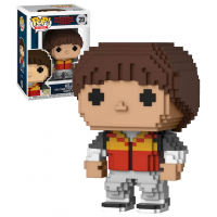 FUNKO POP! TELEVISION: STRANGER THINGS - WILL 8 BIT