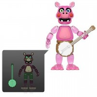 Figura FUNKO ACTION FIGURE: FNAF PIZZA SIM - PIGPATCH (TRL)(GW)
