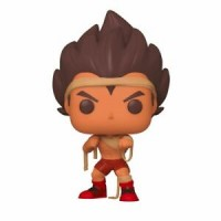 Figura FUNKO POP ANIMATION: DBZ - TRAINING VEGETA