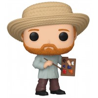 Figura FUNKO POP ARTISTS: VINCENT VAN GOGH