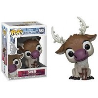Figura FUNKO POP DISNEY: FROZEN 2 -SVEN