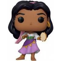 Figura FUNKO POP DISNEY: HUNCHBACK OF ND - ESMERALDA