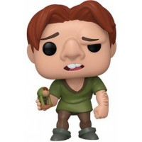 Figura FUNKO POP DISNEY: HUNCHBACK OF ND - QUASIMODO