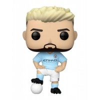 Figura FUNKO POP FOOTBALL: MANCHESTER CITY - SERGIO AGÜERO