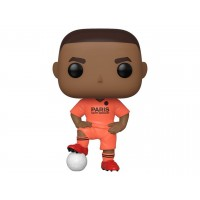 Figura FUNKO POP FOOTBALL: PSG - KYLIAN MBAPPÉ (THIRD KIT)