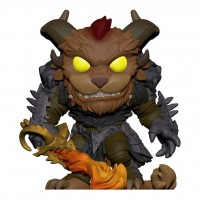 Figura FUNKO POP GAMES: GUILD WARS 2 - RYTLOCK