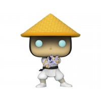 Figura FUNKO POP GAMES: MORTAL KOMBAT - RAIDEN