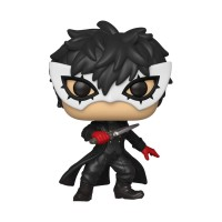 Figura FUNKO POP GAMES: PERSONA 5 - THE JOKER W/ CHASE