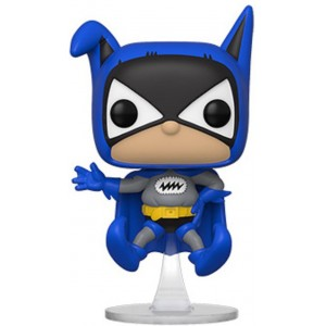 Figura FUNKO POP HEROES: BATMAN 80TH -BAT-MITE 1ST APPEARANCE (1959)