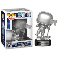Figura FUNKO POP ICONS: MTV - MOON PERSON