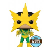 Figura FUNKO POP MARVEL: 80TH - FIRST APPEARANCE ELECTRO