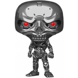 Figura FUNKO POP MOVIES: DARK FATE - REV-9