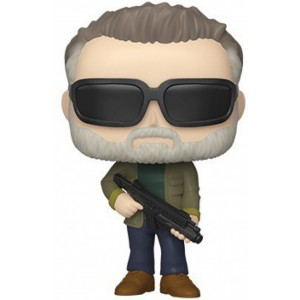Figura FUNKO POP MOVIES: DARK FATE - T-800