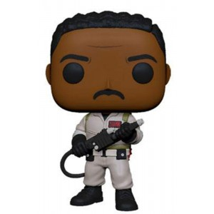 Figura FUNKO POP MOVIES: GB - WINSTON ZEDDEMORE
