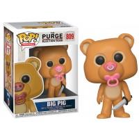 Figura FUNKO POP MOVIES: THE PURGE - BIG PIG (ELECTION YEAR)