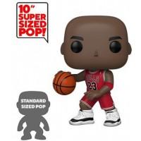 Figura FUNKO POP NBA: BULLS - 10