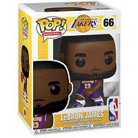 Figura FUNKO POP NBA: LAKERS - LEBRON JAMES