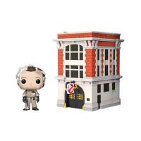 Figura FUNKO POP TOWN: GB - PETER W/HOUSE