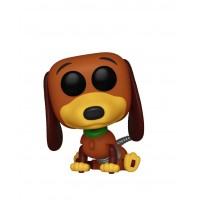 Figura FUNKO POP: TOY STORY - SLINKY DOG