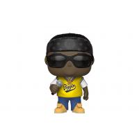 Figura FUNKO POP! VINYL: ROCKS: NOTORIOUS B.I.G. JERSEY