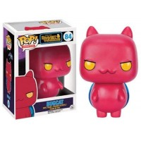 FIGURA POP! BRAVEST WARRIOR BUGCAT #84